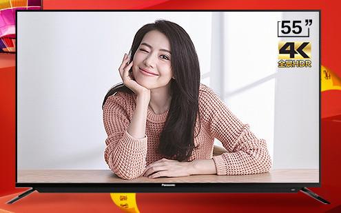 国产电视机质量排名——松下液晶电视