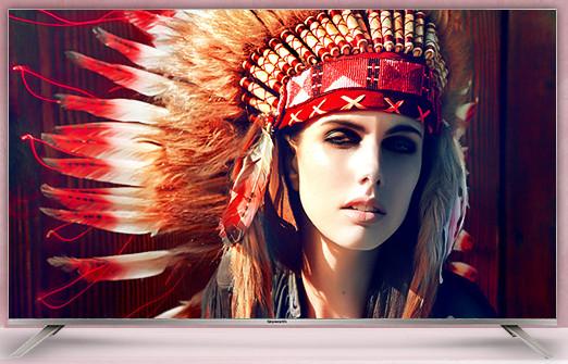 国产电视机质量排名——创维液晶电视