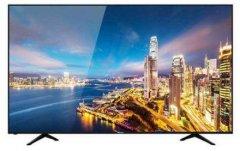 电视机品牌排行榜,中国电视机八大品牌排行榜