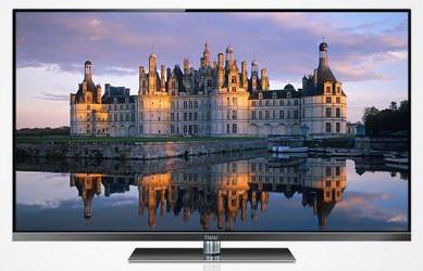 国产电视机质量排名——海尔液晶电视