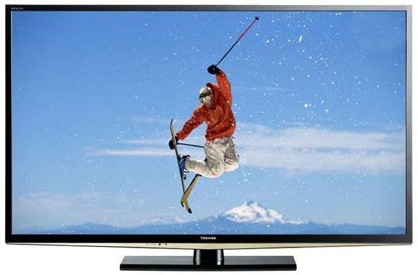 电视机品牌排行榜——东芝