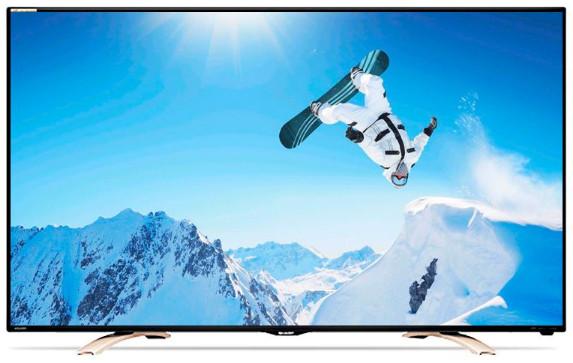 电视机品牌排行榜——夏普