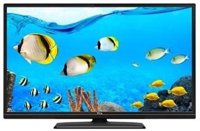 电视机品牌排行榜——TCL