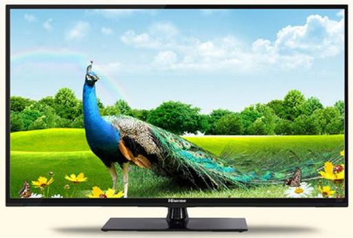 国产电视机质量排名——海信液晶电视