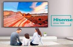 智能电视机八大品牌推荐,新趋势新体验