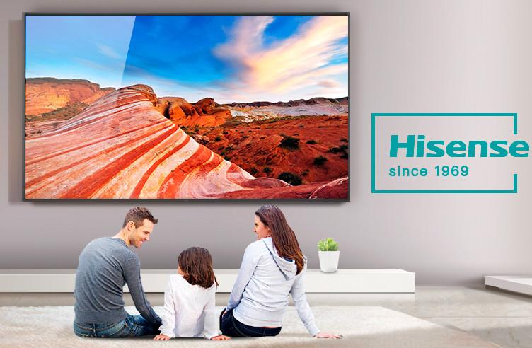 智能电视机——海信