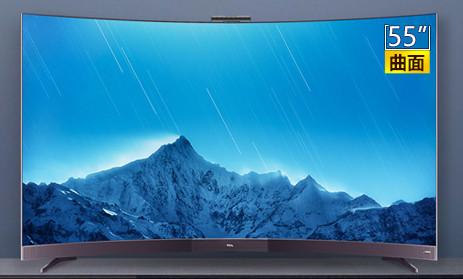 智能电视机——TCL