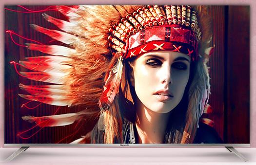 智能电视机——创维