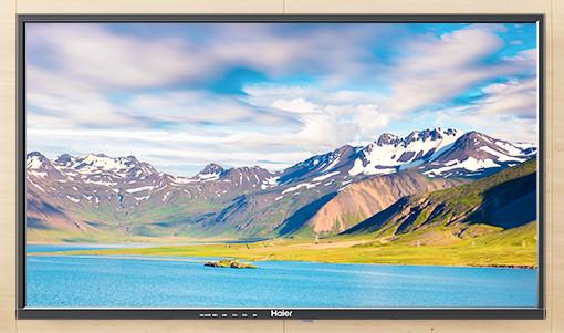 32寸液晶电视价格——海尔