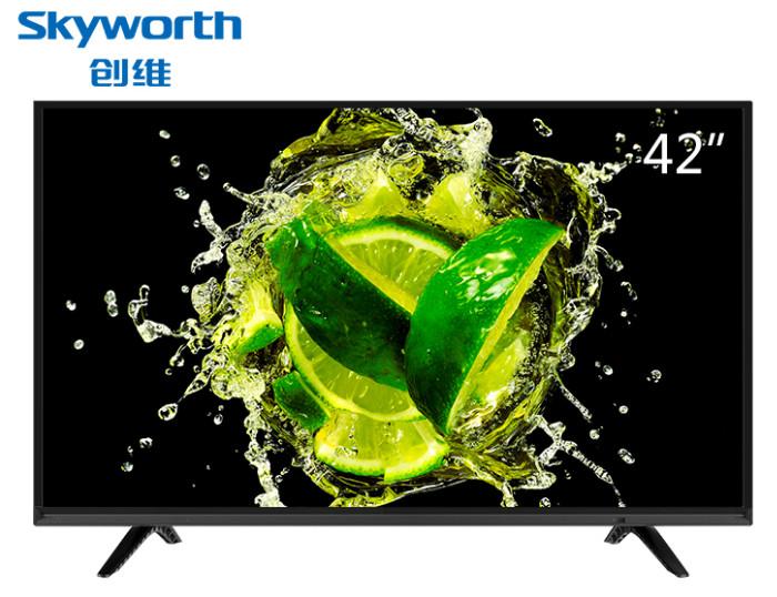 42寸液晶电视价格——创维