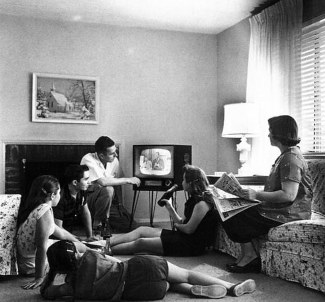 电视机选购指南