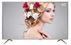 海尔电视怎么样?推荐一款海尔40寸高清智能电视