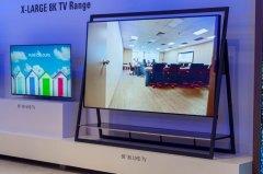 8K电视将迎来的跨越式发展  LG/三星等厂商积极布局