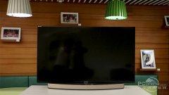 这就是客厅电视应该是什么样子!夏普70寸电视体验
