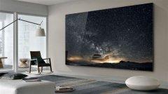三星发布了第二代MicroLED 4K电视:75寸和219寸