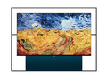 XESS 65A100T 65英寸新造型美学 浮窗全场景TV