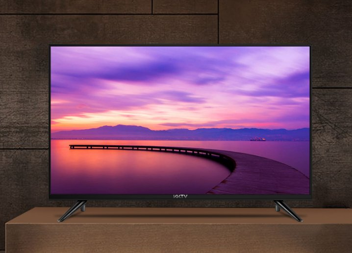 KKTV发布T5/V5两大系列电视新品 将于情人节当天正式发售