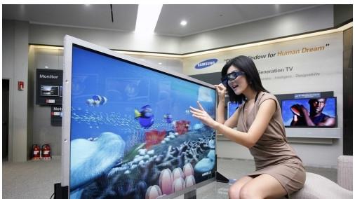 液晶电视哪个品牌好