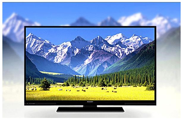 液晶电视机品牌排行榜