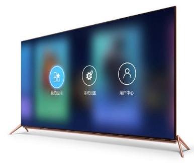 国产电视机品牌排行榜