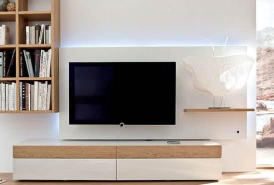 怎么选电视机