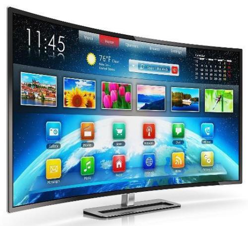 电视机价格跳水