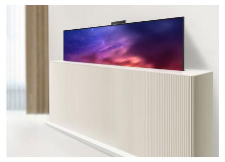 电视机改变-新闻