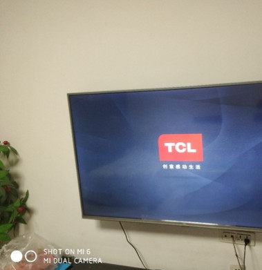 TCL 55V2 55英寸4K好用吗?