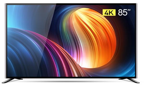 85英寸液晶智能电视
