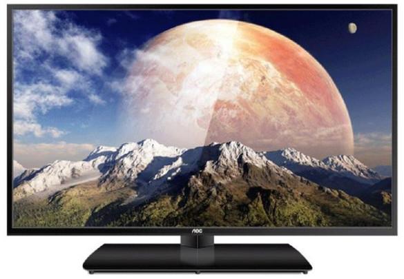 全球十大电视品牌