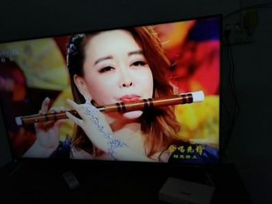Changhong/长虹55A6U电视怎么样