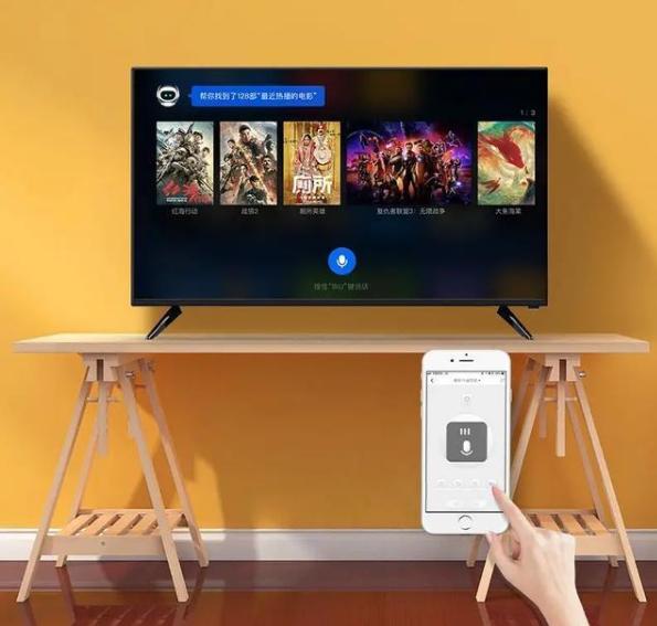 电视机会会被取代吗