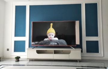 海信75E5D 75英寸液晶电视用户平均