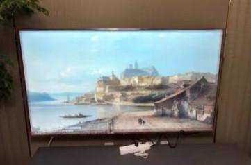 海信75E5D 75英寸液晶电视好不好用?