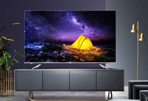 海信AI电视机
