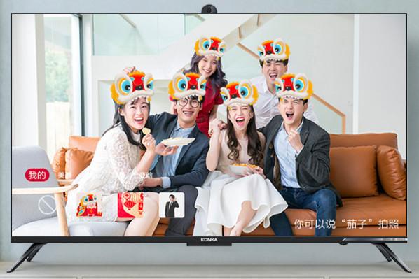 65寸4K电视推荐