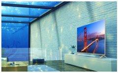 【电视机品牌排行榜】液晶电视什么牌子质量好?2020年电视机品牌排行榜前十名