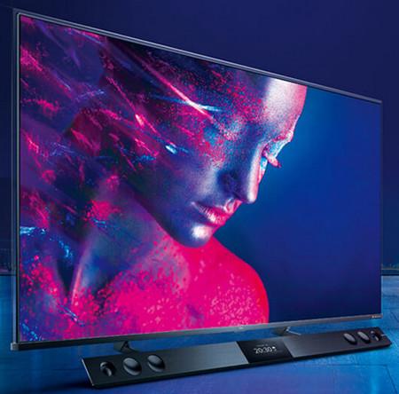 2020年75寸液晶电视牌子、机型推荐
