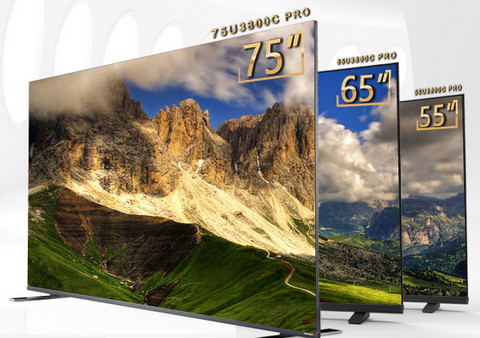 70寸4k电视哪个牌子好