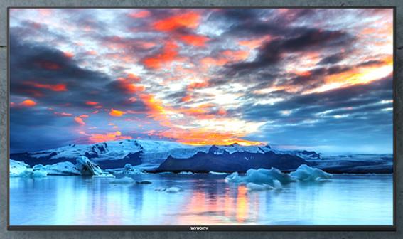 4k电视机哪个品牌好