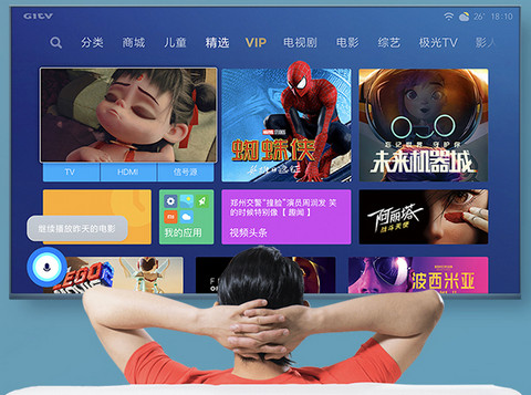 4k电视机买什么牌子好