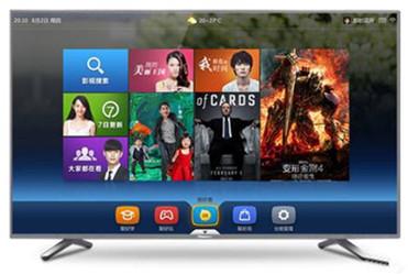 智能电视机哪个品牌好
