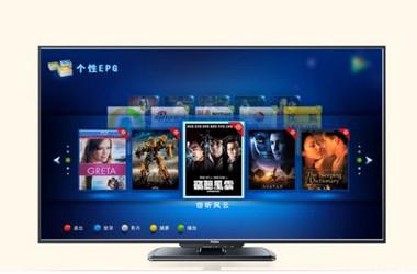 [国际]拉丁美洲:41%的电视是智能电视