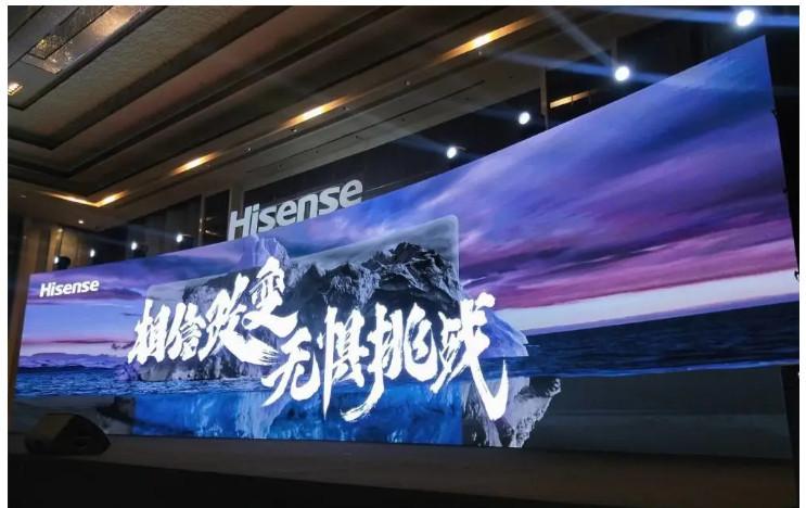 日本最受欢迎的中国彩电品牌:超越索尼夏普,成功赢得销量第一