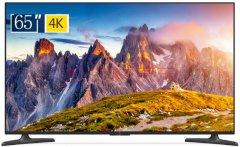 65寸电视买什么品牌好?65寸电视京东商城热销品牌型号推荐