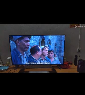 Redmi X50 50英寸L50M5-RK小米电视怎么样?好不好用?