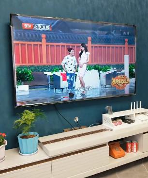 小米E65X 65英寸电视L65M5-EA怎么样?好不好用?