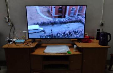 小米Redmi A55 55英寸电视怎么样?好不好用?