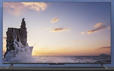 2020年液晶电视质量排名前十名 液晶电视质量排行榜:TCL