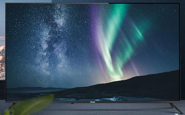 2020年液晶电视质量排名前十名 液晶电视质量排行榜:海尔